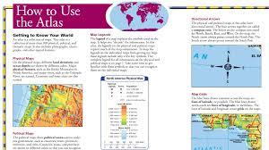 Rand Mcnally World Map by Rand Mcnally World Atlas By Rand Mcnally