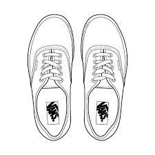 converse tennis shoe template stamping tutorials templates