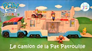 paw patrol paw patroller