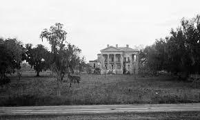 Belle Grove Barns Belle Grove Plantation Mansion White Castle Louisiana