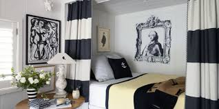 Bedroom Decorating Ideas Black And White 20 Small Bedroom Design Ideas How To Decorate A Small Bedroom