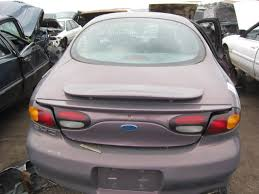 junkyard find 1996 ford taurus sho the truth about cars