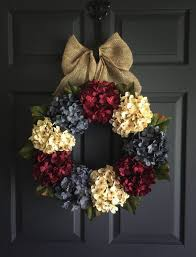 front door wreath ideas best 25 4th of july wreath ideas on pinterest 4th of july