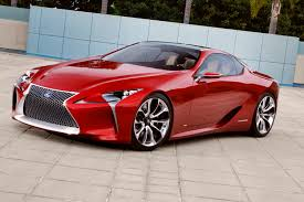 lexus lc luxury coupe 2013 lexus lf lc hybrid luxury sports coupè latest auto design