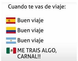 Banderas Meme - los mejores memes de cómo decimos las cosas aquí en méxico