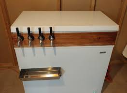 Best Kegerator Mikebeer Chest Freezer Kegerator