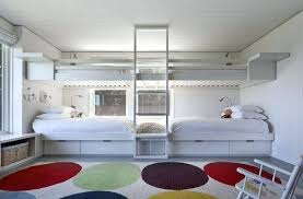 chambre gain de place lit mezzanine gain de place comment amacnager une chambre a