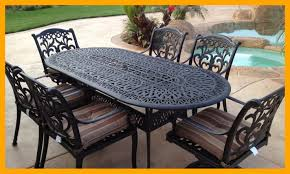 incredible wrought iron patio furniture glides home design ideas and