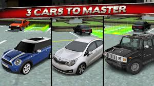 monster truck car racing games amazon com 3d car parking simulator game real limo and monster