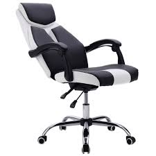 Recliner Laptop Desk by Reclining Swivel Office Chair High Back Office Chairs Office