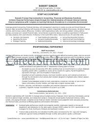 resume exles objective sales revenue equation cost accounting resume objective resume exle staff accountant resume