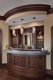pendant lights over bar bar molding home bar traditional with lights over bar pendant lights