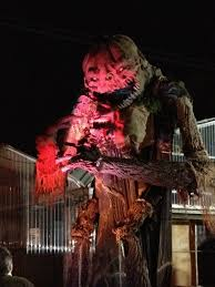 Halloween Haunted House Vancouver by Vancouver Canada Potters House Of Horrors 2012 U2013 Clausito U0027s