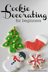 cookie decorating for beginners royal icing cookie decorating