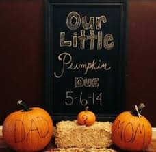 fall thanksgiving pregnancy announcement we even more to