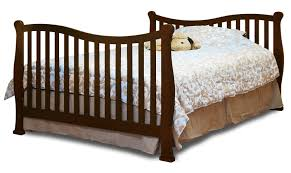 Full Size Bed Rails For Convertible Crib by Top Rated Cribs 7 Best Baby Cribs That All Mothers Love