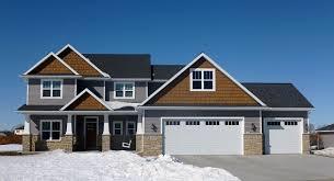 Custom Homes Designs Modern Custom Built Homes Appleton Wi Schmidt Bros Custom Homes Inc