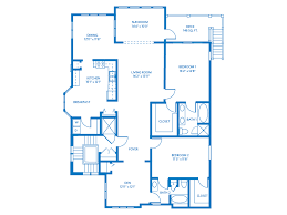 floor plans for cottages retirement community listing and floor plans tidepointe vi
