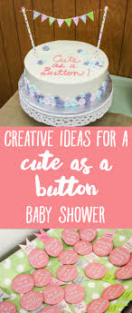 as a button baby shower decorations as a button baby shower creative ideas to inspire a diy