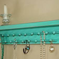 bracelet necklace organizer images Jewelry holder organizer bracelet holder from gardencricket on jpg