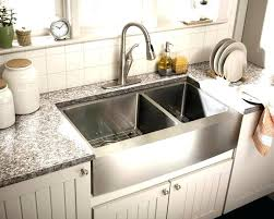 home depot stainless sink farm sink faucet delightful farmhouse stainless steel kitchen si