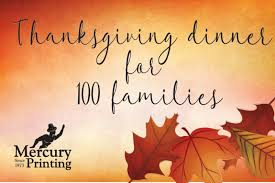 fundraiser by lori heaven benvenuto thanksgiving for 100 families