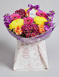flowers birthday happy birthday flowers birthday bouquet hers m s