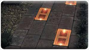piastrelle fotovoltaiche illuminazione outdoor con mattonelle fotovoltaiche domoticando
