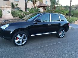 porsche cayenne 4 5 used porsche cayenne 4 5 s your second cars ads