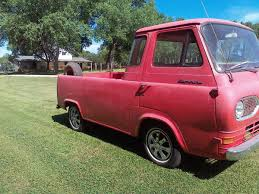 Vintage Ford Econoline Truck For Sale - 1965 ford econoline pickup truck for sale brookings south dakota