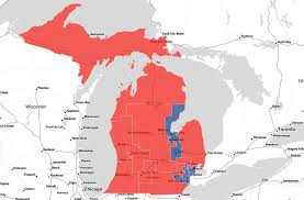 chicago voting map we asked michigan candidates running for congress these 4