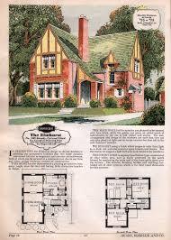 ordinary brick house floor plans 5 1930 sears elmhurst jpg
