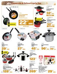 Batterie Cuisine Tefal Ingenio Induction by Catalogue Carrefour Mariage By Carrefour Tunisie Issuu