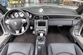 porsche turbo interior 2007 porsche 911 997 1 turbo glen shelly auto brokers u2014 denver
