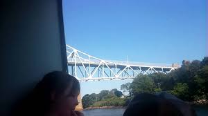 cape cod canal cruise video 3 youtube