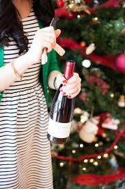 holiday diy wine cork christmas ornaments u2014 freckled italian