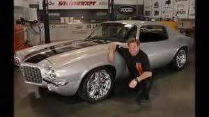 chip foose camaro 1969 chevrolet camaro 572 chip foose bright orange lc312