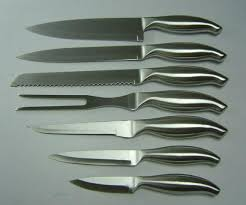 stainless steel kitchen knives stainless steel kitchen knife set purchasing souring agent ecvv