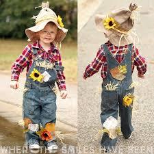 Halloween Costumes 25 Toddler Scarecrow Costume Ideas Baby