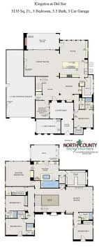 sle house floor plans new townhomes and new homes in san diego at avery pointe at