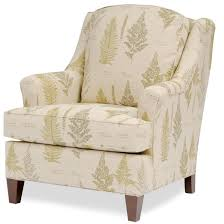 Upholstered Accent Chair Upholstered Accent Arm Chair All Home Design Solutions Vintage
