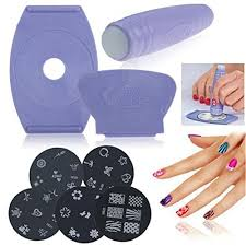 best nail art stamping kit out of top 20