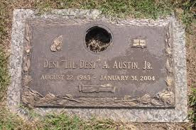 desi arnaz u201clil desi u201d austin jr 1983 2004 find a grave memorial