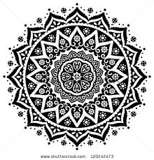 indian ornaments free images photoshop brushes 134