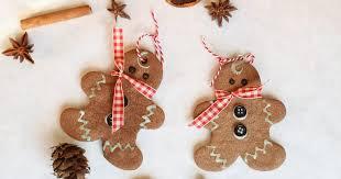 where your treasure is cinnamon salt dough ornaments