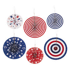 patriotic decorations orientaltrading