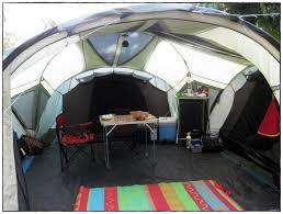toile de tente 3 chambres idées de décoration à la maison