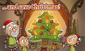 elf adventure christmas story android apps on google play elf adventure christmas story screenshot