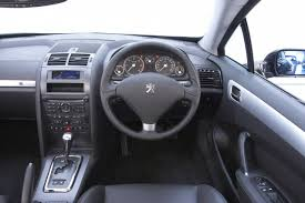 peugeot 406 coupe interior buyer u0027s guide peugeot d2 407 coupe 2006 11