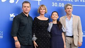 downsizing u0027 alexander payne says he consulted with human
